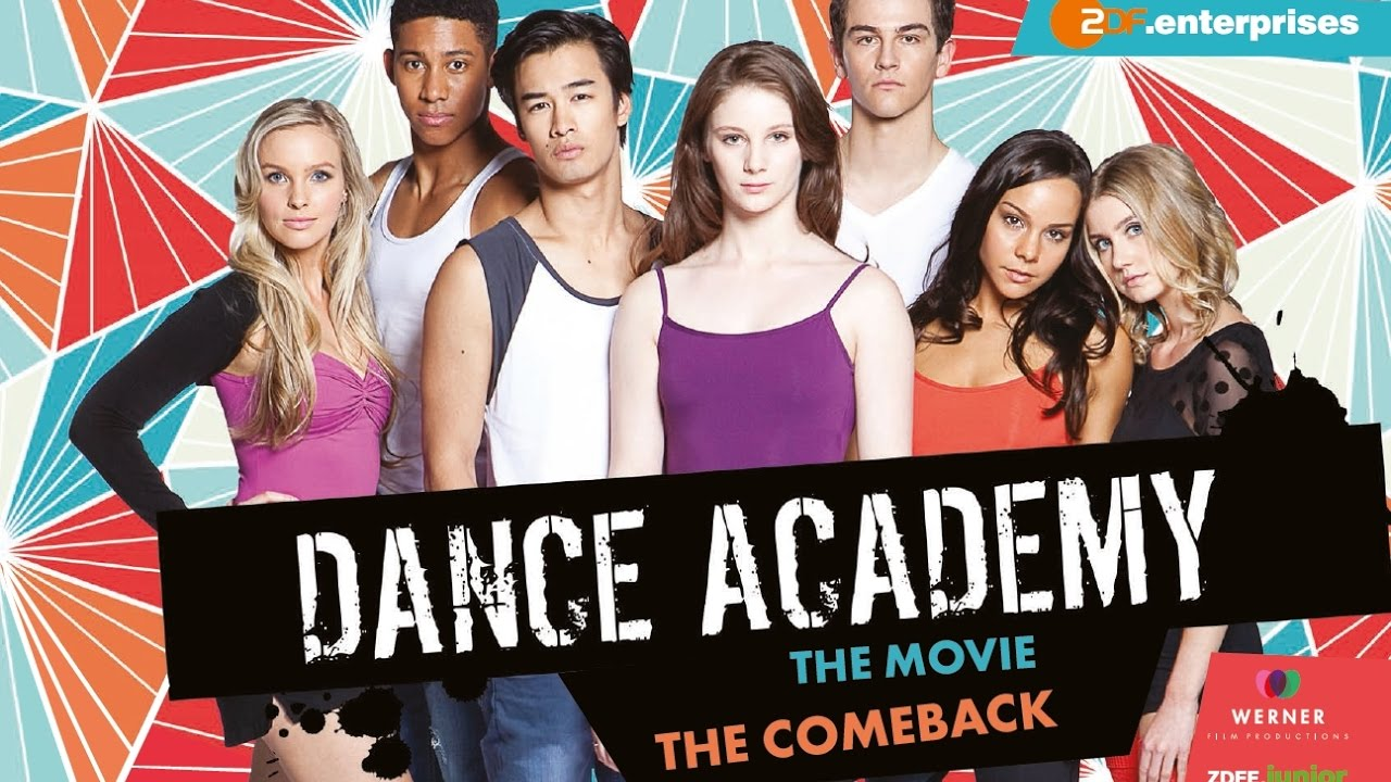 dance academy the movie stream