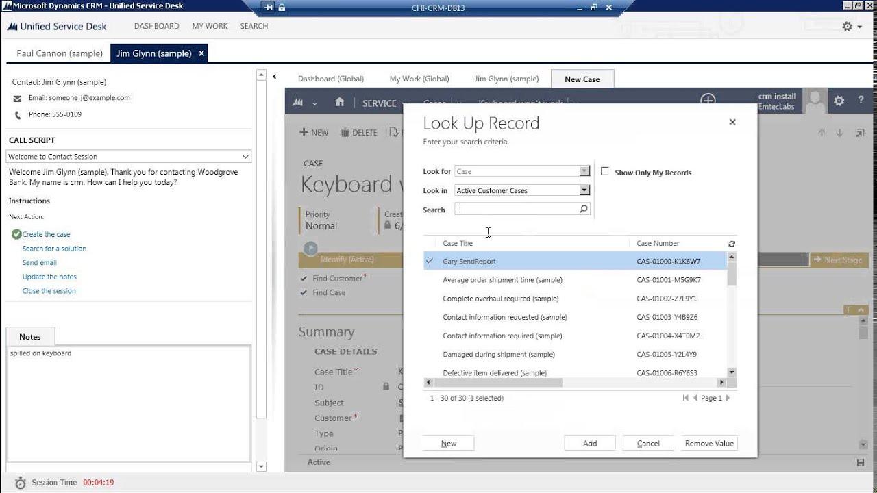 Demystify Microsoft Dynamics Crm Webinar Trilogy Unified