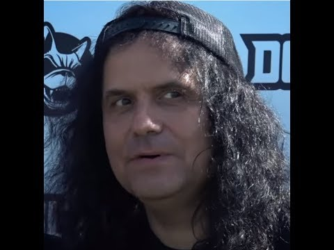 KREATOR plan to have a new album out in 2020, interview with Mille..posted!