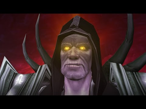 WoW Private Servers In A Nutshell - World Of Warcraft Machinima