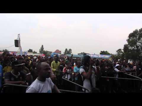 [Cover ]Kode- meddley Afro (part 1)