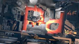 Norilsk Nickel // Our Metals