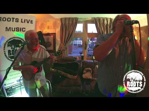 Lost Highways Original playing live the Wellington Inn Nottingham music   roots live music Video