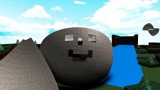 la sfera | Roblox costruire una barca per il tesoro