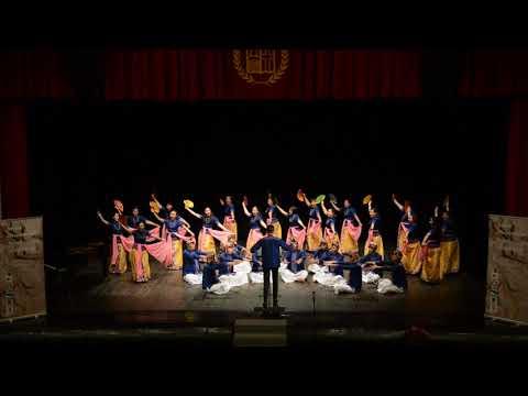 Toraya Choir | JANGER Lagu Daerah Bali