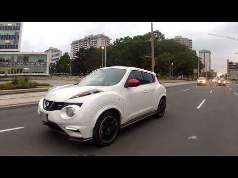Veloster Turbo vs Juke Nismo vs Civic Si