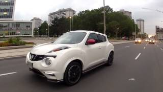 Veloster Turbo vs Juke Nismo vs Civic Si