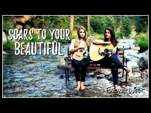 Alessia Cara - Scars to Your Beautiful -...