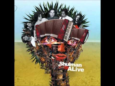 Shulman - ALive [Full Album]