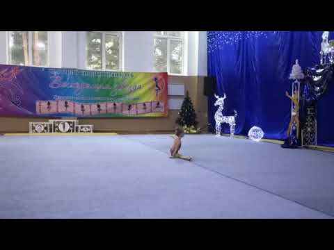Художественная гимнастика БП 2019 год #БарткоКира2014