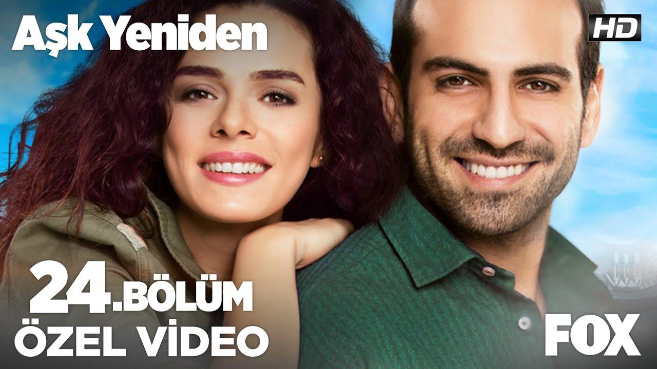 Aşk Yeniden Dizisi Fatih Şekercizade' Kimdir