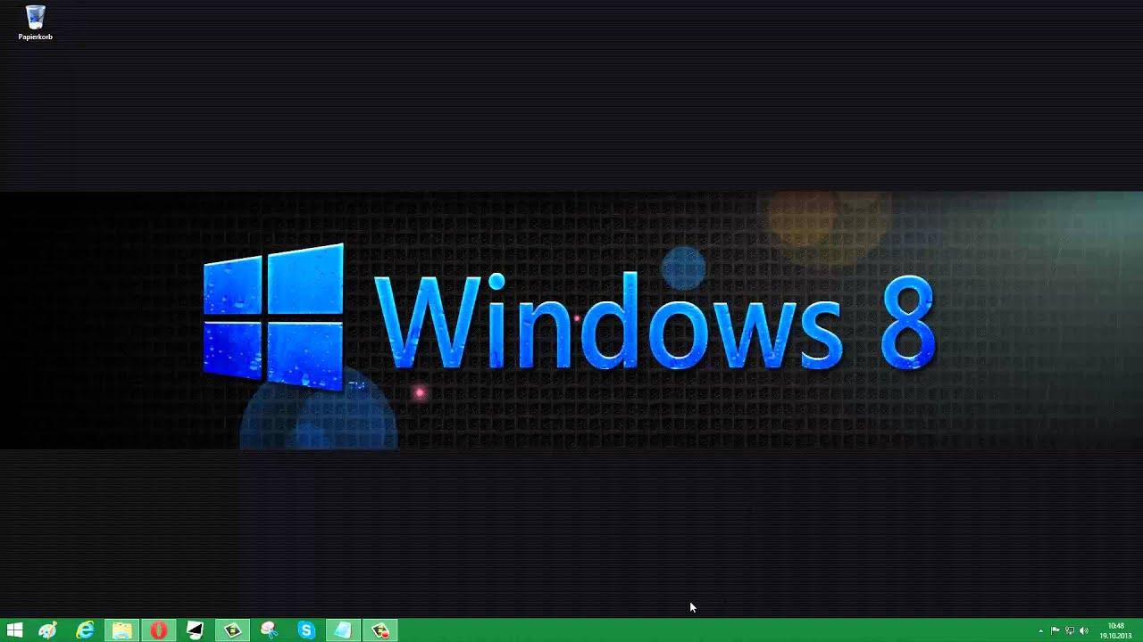 Desktop Hintergrund Auch Auf Die Kacheloberfläche Anzeigen
