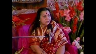 1984-0902 Ganesha Puja Talk, Riffelberg, Switzerland, DP, CC