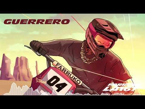 Farruko - Guerrero (Pseudo Video) ft. Lual La L | La 167 ⛽️🏁