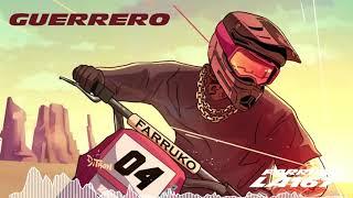 Farruko  Guerrero (Pseudo Video) ft. Luar La L | La 167 ⛽