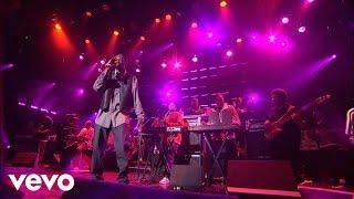 Snoop Dogg - Those Gurlz (Live at the Avalon) ft. Latoiya Williams