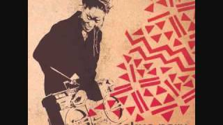 Akua Naru ft. Blitz The Ambassador - The Wound
