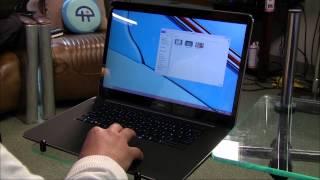 Dell XPS 15 Laptop Review