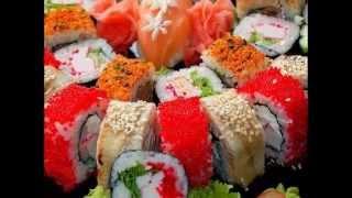 видео суши в екатеринбурге