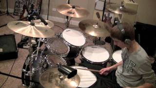 Download Saving Abel: Addicted drum cover MP3 song and Music Video