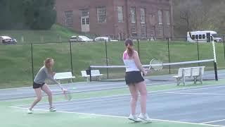 Women's Tennis Sweet Briar