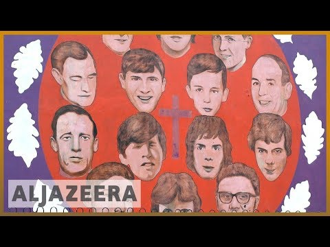☘️ Bloody Sunday: Derry awaits decision on 1972 killings | Al Jazeera English