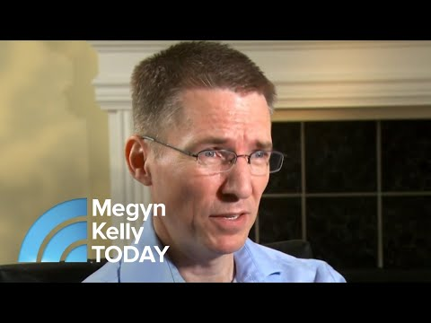 How 1 Man's Brain Injury Turned Him Into A Math Savant | Megyn Kelly TODAY
