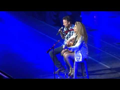 Shania Twain You're Still The One ft. Corey Hart 10/09/2015