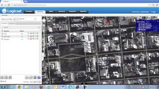 Logicsat Rastreo Satelital - Video 1 Introduccion