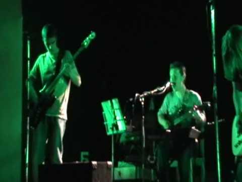I've Got A Feeling (Beatles/Beck Manga) Cola Freeway Live At Epinal 2009
