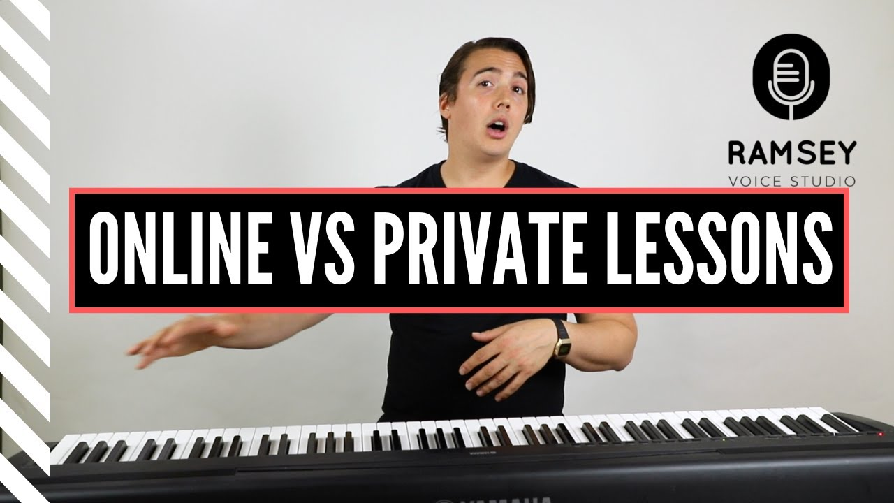 online singing lessons vs private voice lessons which is best youtube. Black Bedroom Furniture Sets. Home Design Ideas