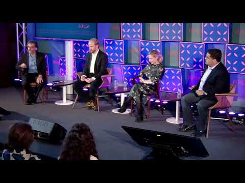 Media Narratives Around Terrorism   Web Summit 2017