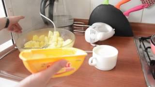 ¿Cómo hacer el mejor puré de papas con batidora?