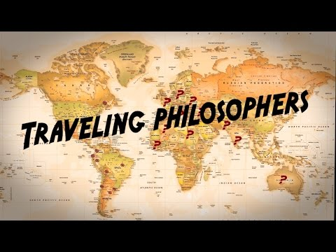 Hitting the Road! One Way Tickets-from Boston to Bogotá Colombia! Traveling Philosophers