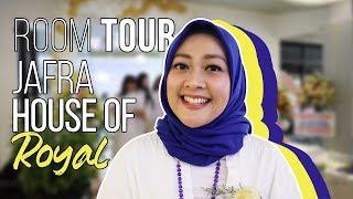 TAMPILAN BARU KANTOR JAFRA ?! || GRAND OPENING HOUSE OF ROYAL