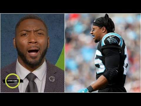 Eric Reid should feel targeted after 7th random drug test - Ryan Clark | Outside the Lines