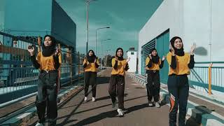 Download lagu Senam Irama Tema Lagu Daerah (Manuk Dadali Mix)