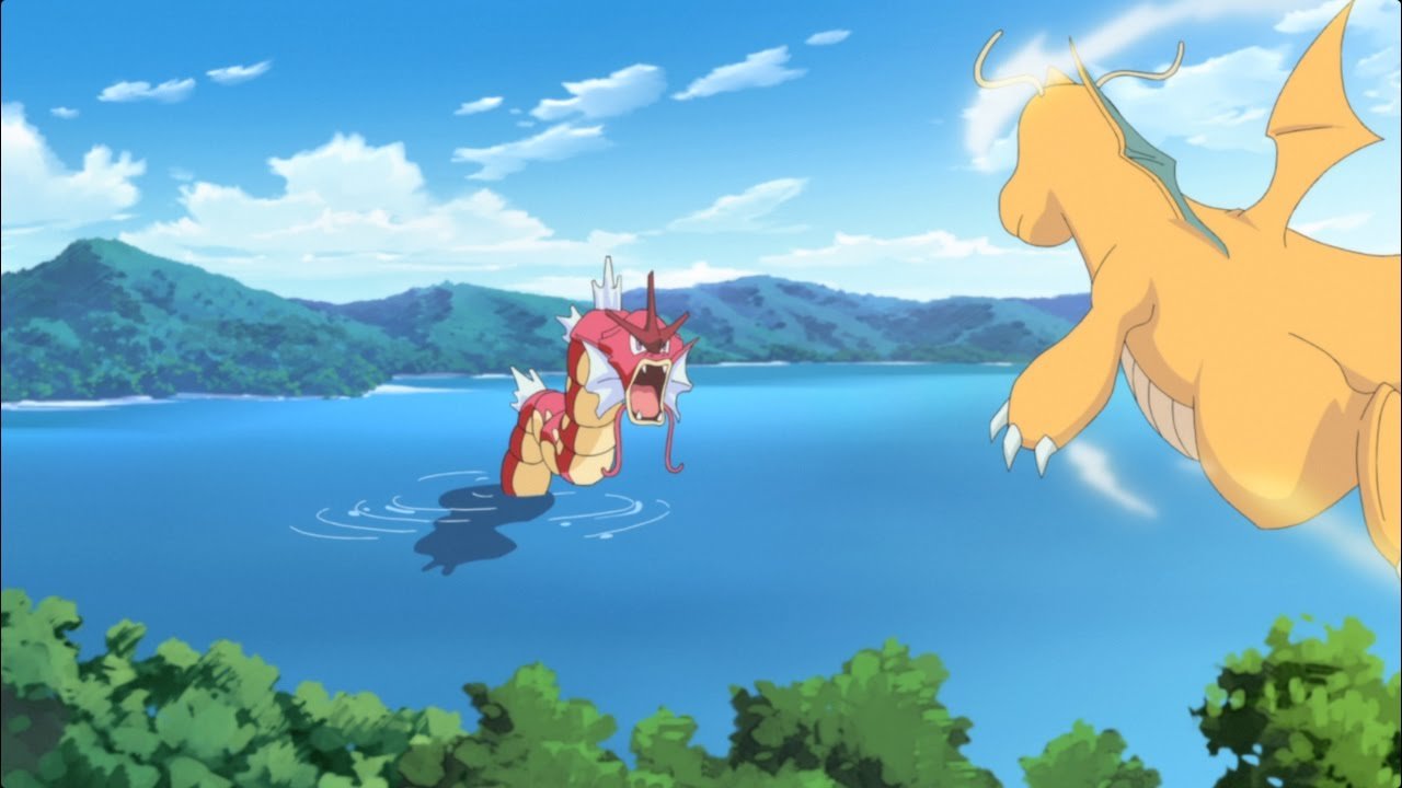 [Actu Anime] Pokémon Générations épisodes 4, 5 et 6 !