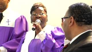"""Because He Lives, I Can Face Tomorrow"" sung by the RCC Mass Choir"