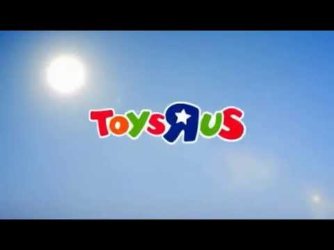 Toys R Us Bikes Advert 2014