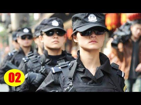 Phim Hành Động Thuyết Minh   Cao Thủ Phá Án - Tập 2   Phim Bộ Trung Quốc Hay Mới
