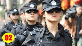 Phim Hành Động Thuyết Minh | Cao Thủ Phá Án - Tập 2 | Phim Bộ Trung Quốc Hay Mới