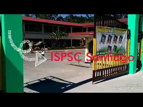 Unofficial Promotional Video of Ilocos Sur Polytechnic State College Santiago Campus, Santiago I.S.