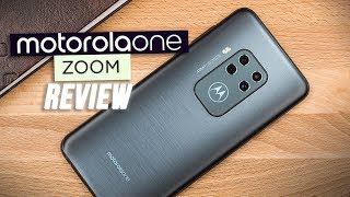 Motorola One Zoom Review & Camera Test