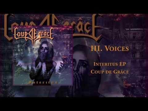 Coup de Grâce - Voices