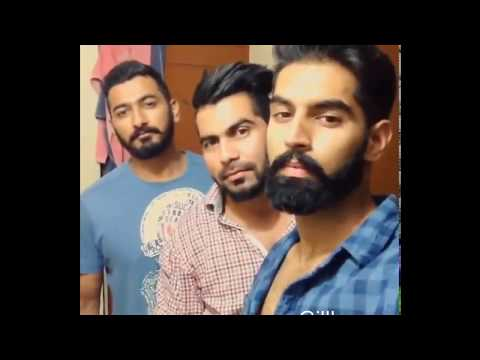 Parmish Verma Funny Videos Ninja kalla kalla thokda reha