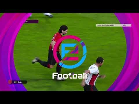 eFootball PES 2021 SEASON UPDATE SOU x SFR |