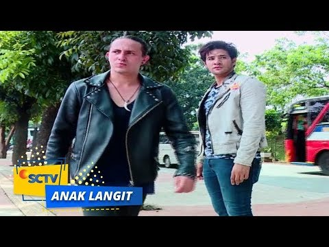 Highlight Anak Langit - Episode 595