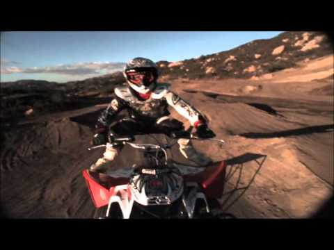 Best Atv Freestyle Video Ever Made