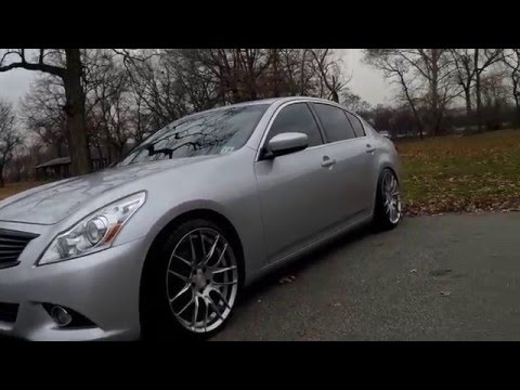 used 2011 infiniti g37x sedan for sale in lyndhurst nj. Black Bedroom Furniture Sets. Home Design Ideas